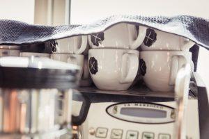 Cross Coffee - Kaffeemanufaktur