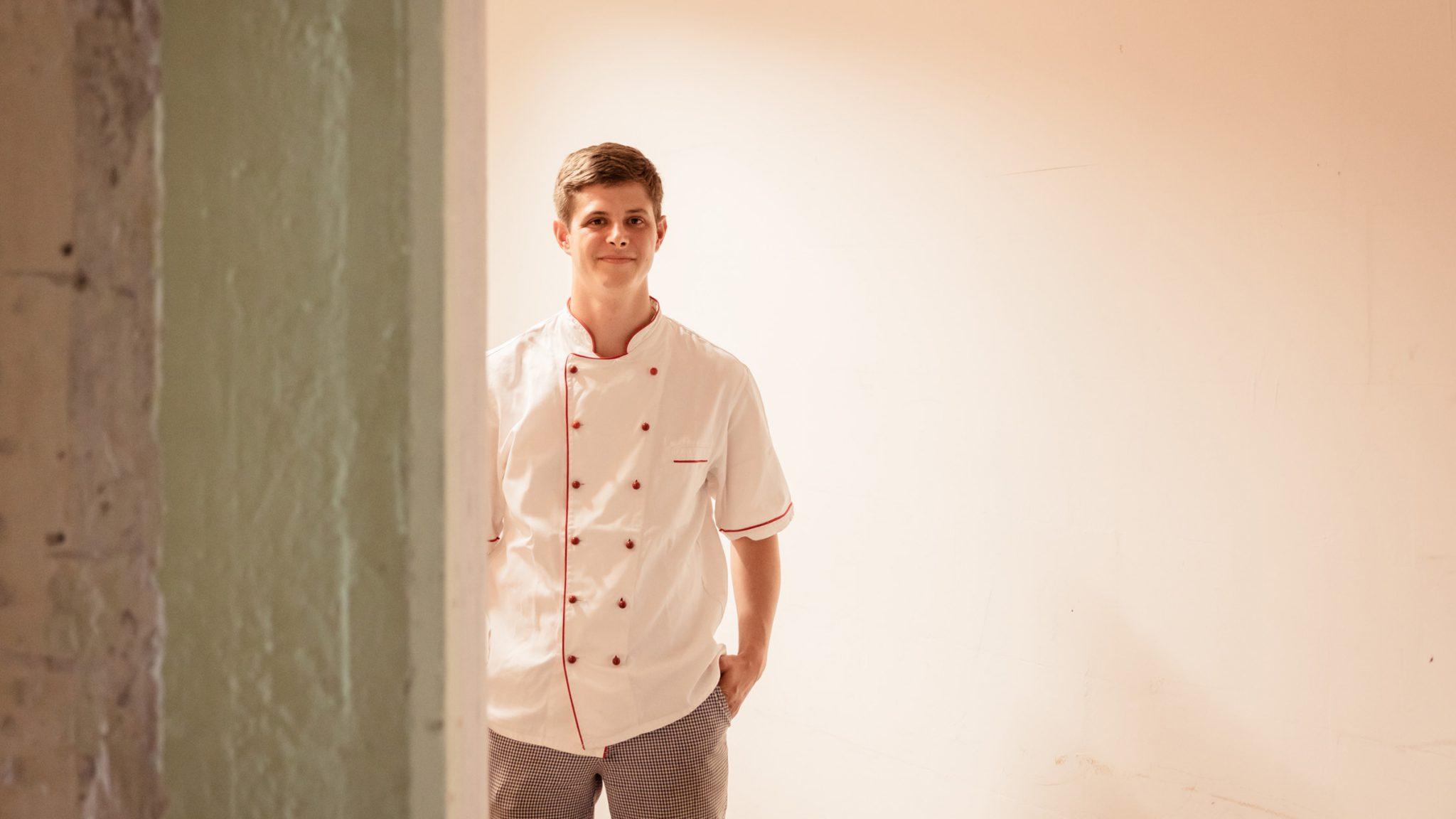Nick van Heyningen